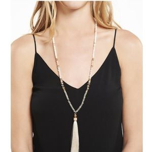 Stella and Dot Antonia pendant necklace
